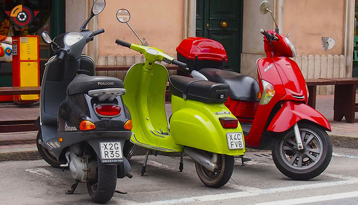 Best 50cc Scooters – Top 7 in 2018