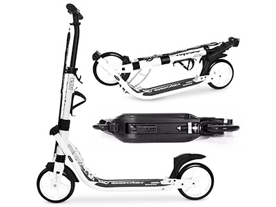 Best Adult Scooters Exooter M2050