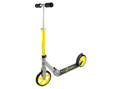 Best Adult Scooters Fuzion Cityguide Adult Kick Scooter