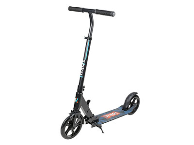 Best Adult Scooters Hudora RX-205 LUX