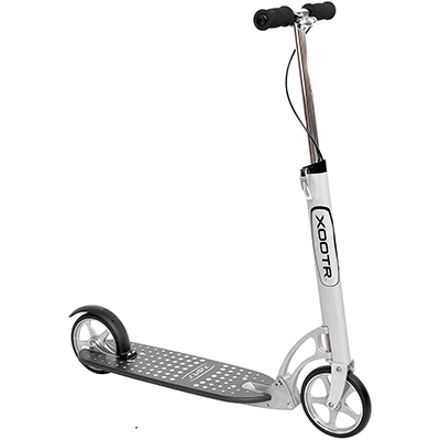 best kick scooter for commuting Xootr