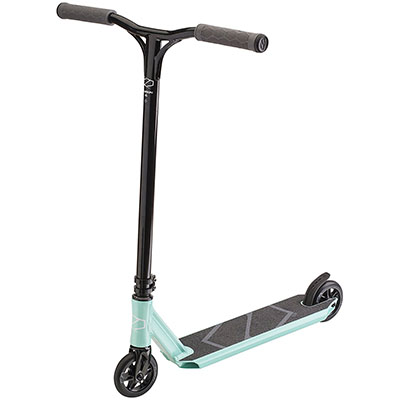 Best Pro Scooters Fuzion Z300 Pro Scooter Complete