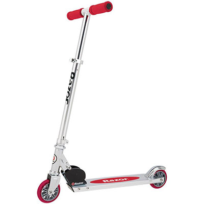 Best Kick Scooters for Commuting Razor A Kick Scooter