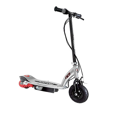 Best Electric Scooters Razor E125 Electric Scooter