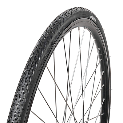 Goodyear Folding Bead Road Bike Tire
