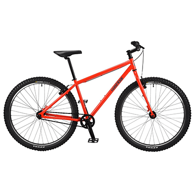 Nashbar 29er Single-Speed Mountain Bike