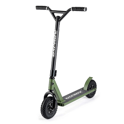Osprey All Terrain Off Road Dirt Scooter