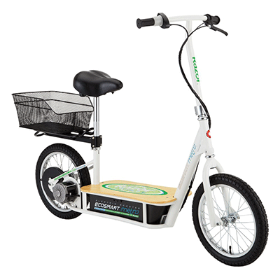 Razor Eco Smart Best Electric Scooter for Children