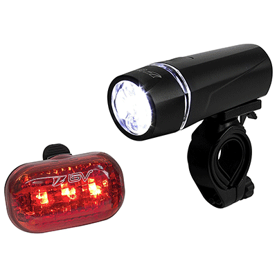 BV Best Bicycle Light