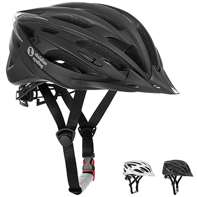Team Obsidian Best Bike Helmet