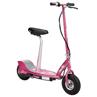 Razor E300S Best Electric Scooter for Kids