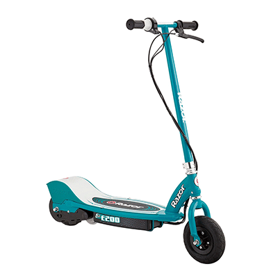 Razor E200 Best Electric Scooter for Kids