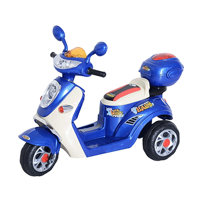 Aosom 6V Best Electric Scooter for Kids