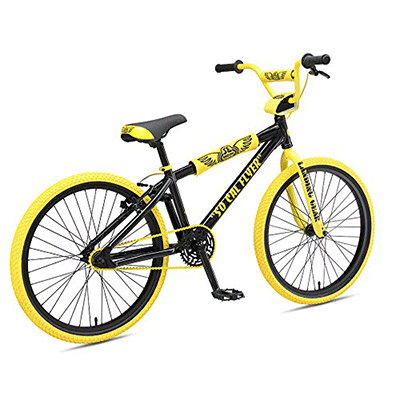 SE So Cal Flyer Best BMX Bikes