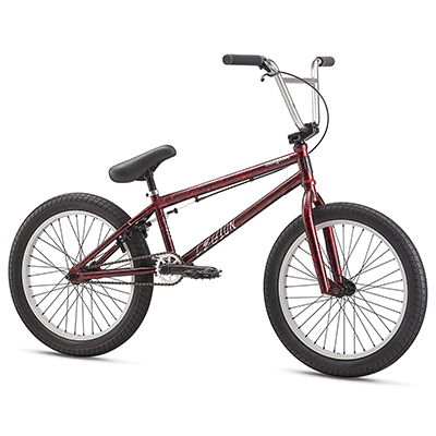 Mongoose Legion Best BMX Bikes