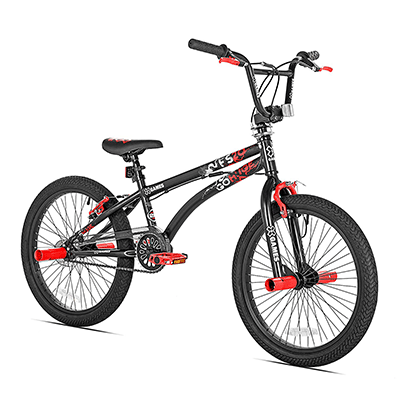 X Games FS20 Best BMX Bikes