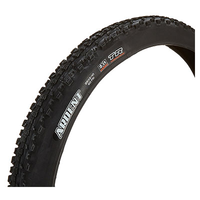 Best Mountain Bike Wheels Maxxis Ardent TR EXO Tire