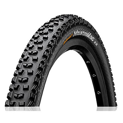 Best Mountain Bike Wheels Performance Mountain Tire by Continental