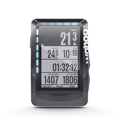 Best Cycling App Wahoo Element Bike Computer