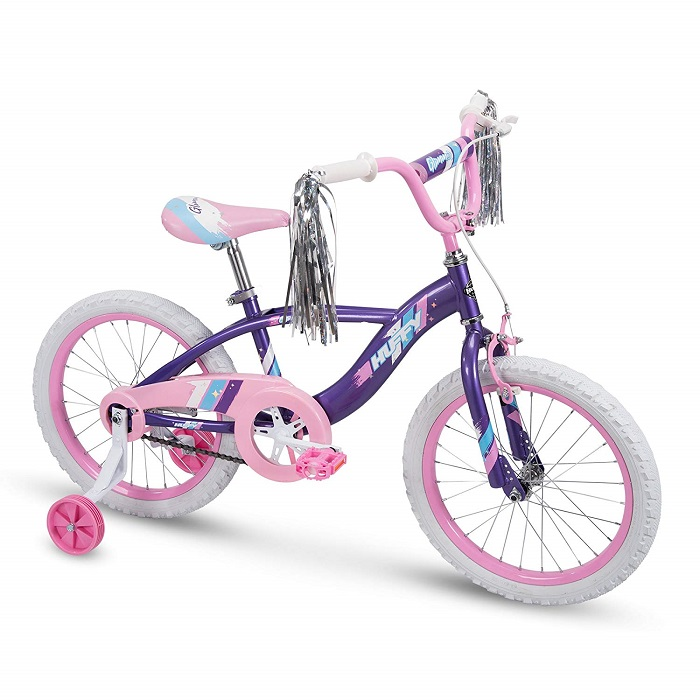 Huffy Glimmer Girls Bike