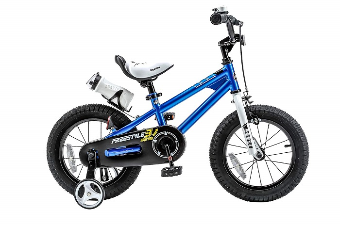 RoyalBaby BMX Freestyle kids bike