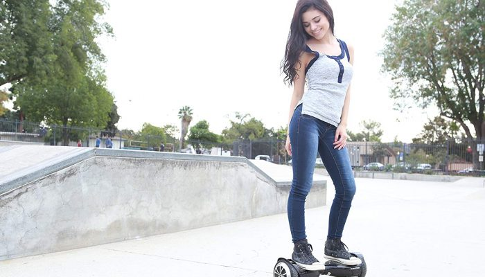 Swagtron Swagboard T5 Entry Level Hoverboard for Kids and Young Adults